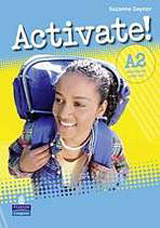 Activate! A2 Workbook (with key)