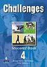 Challenges 4 Student´s Book