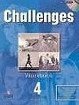 Challenges 4 Workbook and CD-Rom Pack