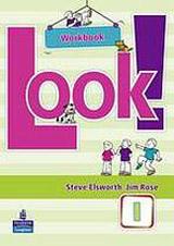 Look! 1 Workbook