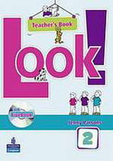 Look! 2 Teacher´s LiveBook Pack