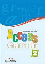 Access 2 - Grammar Book