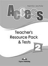 Access 2 - Teacher´s Resource Pack & Tests