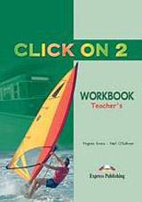 Click On 2 - Teacher´s Workbook (overprinted)