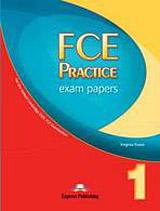 FCE Practice Exam Papers 1 (revised exam) Student´s Book