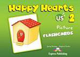 Happy Hearts 2 - Picture Flashcards