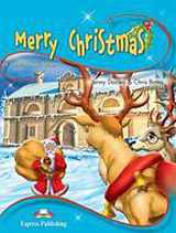 Storytime 1 Merry Christmas Pupil´s Book + CD