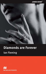 Macmillan Readers Pre-Intermediate Diamonds are Forever