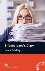 Macmillan Readers Intermediate Bridget Jones´s Diary