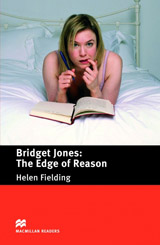 Macmillan Readers Intermediate Bridget Jones´s: The Edge of Reason