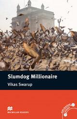 Macmillan Readers Intermediate Slumdog Millionnaire