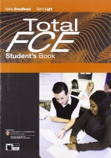 Total FCE Student´s Book with Vocabulary Maximiser & CD-ROM