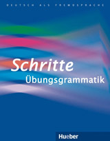 Schritte international 1-6 Übungsgrammatik