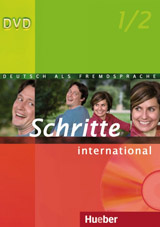 Schritte international 1 DVD Band 1 & 2