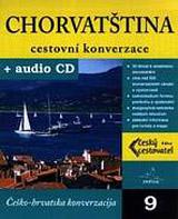 Chorvatština - cestovní konverzace + CD