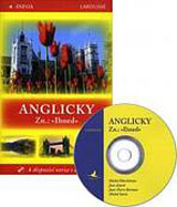 Anglicky Zn.: «Ihned» + audio CD