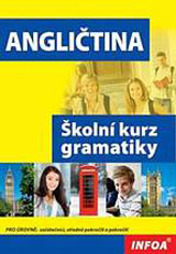 Angliètina - školní kurz gramatiky