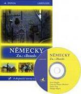Nìmecky Zn.: Ihned + audio CD