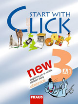 Start with Click New 3 UÈ