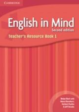 Maturita in Mind Teacher´s Resource Book 1