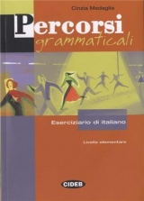 Black Cat - PERCORSI GRAMMATICALI Libro + CD
