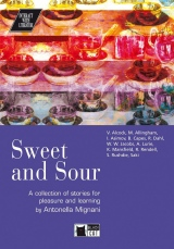 Black Cat Sweet and Sour + CD