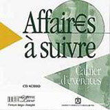 AFFAIRES A SUIVRE AUDIO CD ELEVE