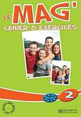 LE MAG 2 CAHIER D´EXERCICES