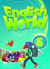 English World 6 DVD ROM