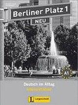 Berliner Platz NEU 1 Intensivtrainer