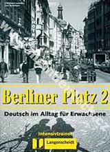 Berliner Platz NEU 2 Intensivtrainer