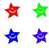 Samobarv�c� raz�tka jsou dostupn� ve zn�zorn�n�ch barv�ch. Vykouzl� a� 1000 ostr�ch otisk�.