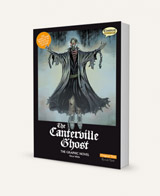 The Canterville Ghost (Oscar Wilde): The Graphic Novel original text
