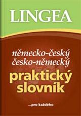 Nìmecko-èeský èesko-nìmecký praktický slovník
