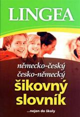 Nìmecko-èeský èesko-nìmecký šikovný slovník