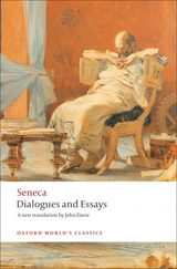 Oxford World´s Classics Dialogues and Essays