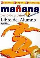 Manana 1. Libro del Alumno