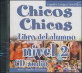CHICOS CHICAS 2, CD