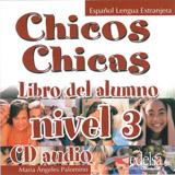 CHICOS CHICAS 3, CD