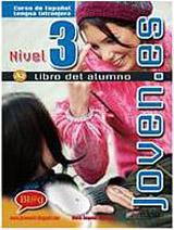 JOVEN.ES 3 ALUMNO + CD