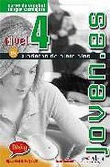 JOVEN.ES 4 EJERCICIOS + CD
