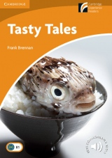 Cambridge Discovery Readers 4 Tasty Tales
