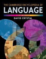 T�et� revidovan� vyd�n� encyklopedie anglick�ho jazyka zahrnuje v�znamn� ud�losti v jazykov�m studiu, k nim� do�lo od roku 1990. Dv� hlavn� nov� oblasti, kter� byly p�id�ny: vznik elektronick�ch komunikac� ve v�ech jejich sou�asn�ch form�ch ( e-mailu, SMS...) a krizi sv�tov�ch jazyk�, kter� mohou v tomto stolet� zcela vymizet. � V�echny jazykov� statistiky byly aktualizov�ny � V�echna t�mata upravena s ohledem na ned�vn� v�voj, � Mapy byly revidov�ny, aby zahrnovaly nov� zem� nebo zem�pisn� jm�na...