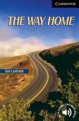 Cambridge English Readers 6 The Way Home