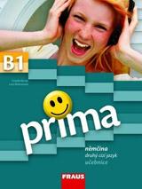 Prima B1/díl 5 UÈ