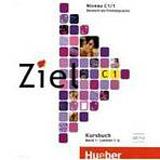 Ziel C1/1 2 Audio-CDs zum Kursbuch