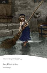 Pearson English Readers 6 Les Misérables & MP3 Pack