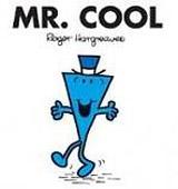 Mr. Men 44 Mr. Cool