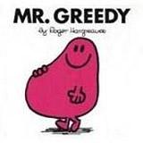 Mr. Men 2 Mr. Greedy