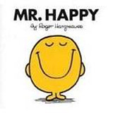 Mr. Men 3 Mr. Happy
